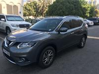 نيسان اكس تريل 2015 Nissan X-Trail 2015 Full Option