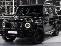 Mercedes-Benz G-Class 2019 Mercedes-Benz G63 AMG 2019