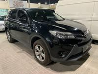 Toyota Rav 4 2015 Toyota RAV4 2014 Gcc perfect condition accide...