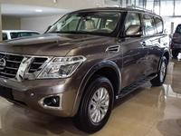 NISSAN PATROL SE T2 2019 0KM FROM A...