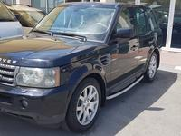 Land Rover Range Rover Sport 2007 RANGE ROVER SPORT 2007 SINGLE OWNER  FULL OPT...