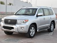 Toyota Land Cruiser 2014 TOYOTA LAND CRUISER ( GXR ) V6