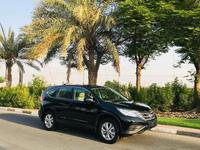 Honda CR-V 2013 HONDA CR-V AWD MODEL 2013 GCC SPECIFICATION L...
