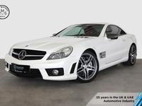 Mercedes-Benz SL-Class 2009 SL63 AMG | Immaculate | Full Service History