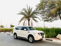 Nissan Patrol 2013 A Beautiful  Well Kept Nissan Patrol SE GCC S...