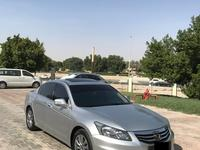 هوندا أكورد 2012 ACCORD LOW MILEAGE 610/-MONTHLY , 0% DOWN PAY...