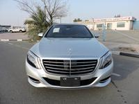 مرسيدس بنز الفئة-S 2016 CLEAN TITLE S 500 L  FOR SALE ( ONLY 41087 KM...