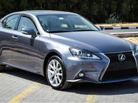 Lexus IS-Series 2013 Lexus IS250 2013 Ref #252