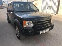 Land Rover LR3 2006 LANDROVER (LR3) 2006 (GCC) FOR SALE