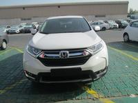 Honda CR-V 2018 HONDA CR-V 2018 MID OPTION MONTHLY EMI AED 1,...
