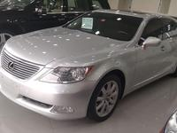 Lexus LS-Series 2007 Lexus LS 460 Long Full Options U.S import 200...