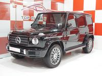 Mercedes-Benz G-Class 2019 Mercedes G 500 2019 high option 0 km
