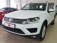 فولكسفاغن طوارج 2016 VW TOUAREG (ONLY 29000 KM!!!) VW WARRANTY TIL...