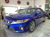 Honda Accord 2015 Honda Accord v.6 Gulf specifications Full Ser...