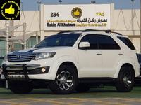 Toyota Fortuner 2014 TOYOTA FORTUNER.2,7....Full Service History.....
