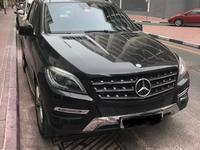 Mercedes-Benz M-Class 2013 Family driven Mercedes ML350 for Sale
