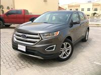 Ford Edge 2016 Urgent sale Rare condition Ford Edge