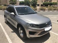 Volkswagen Touareg 2016 Mr Joe