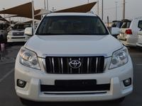 تويوتا برادو 2012 TOYOTA LAND CRUISER PRADO 2012