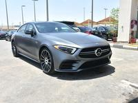 مرسيدس بنز الفئة-CLS 2019 BRAND NEW CLS-53 4-Matic A.M.G. MATT GRAY  20...