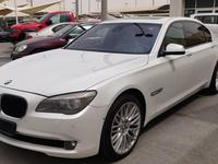 BMW 7-Series 2011 BMW 750 Li 2011 very clean