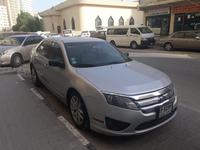 فورد فيوجن 2011 Extremely Well Maintained Ford Fusion 2011