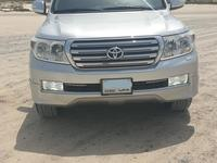 Toyota Land Cruiser 2011 Land Cruiser mint condition for sale @AED 105...