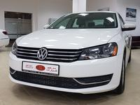 Volkswagen Passat 2014 VW PASSAT 2.5 (LOW KM!!!) WITH WARRANTY!