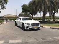 Bentley Continental GT:2019:Gulf Sp...