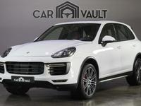بورشه كايان 2015 2015 | PORSCHE | CAYENNE TURBO | GCC SPEC