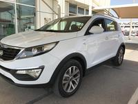 Kia Sportage 2015 kia  SPORTAGE  model 2015 gcc very celen car.