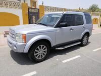 Land Rover LR3 2009 2009 LR3 panoramic GCC