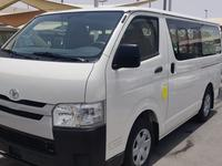 Toyota Hiace 2014 Toyota Hiace .6 sets .full outmatic .GCC .201...