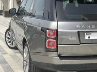 لاند روفر رينج روفر 2018 Range Rover Vogue Se Supercharged V8 GCC
