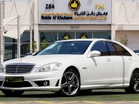 مرسيدس بنز الفئة-S 2010 MERCEDES BENZ S63 AMG///..JAPAN IMPORT..The c...