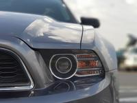 Ford Mustang 2014 FORD MUSTANG