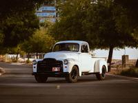 GMC Pickup 1953 1953 GMC restored truck for sale