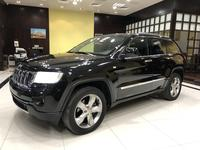 Jeep Cherokee 2012 Jeep Grand Cherokee - 5.7 V8 Engine - Full Op...