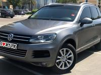 فولكسفاغن طوارج 2012 Passed  Insured Touareg for Sale