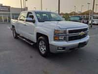 Chevrolet Silverado 2014 CHEVROLET SILVERADO 2014 GCC VERY CLEAN CAR N...