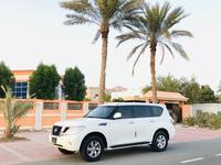 Nissan Patrol 2010 An Excellent And Beautiful NISSAN PATROL SE 2...