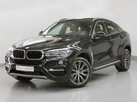 BMW X6 2019 BMW X6 35i Exclusive(REF NO. 14388)