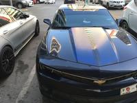 شيفروليه كامارو 2015 Chevrolet Camaro RS 2015