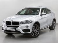 BMW X6 2019 BMW X6 35i Exclusive(REF NO. 14379)