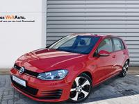 Volkswagen GTI 2016 GOLF GTI 220 BHP, 2016 MODEL