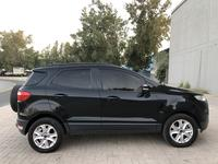 Ford Ecosport 2014 Ford Ecosport 1.5 2014 GCC AED 22,000