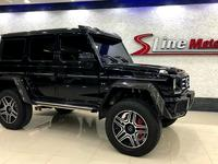 مرسيدس بنز الفئة-G 2016 Mercedes-Benz G 500 4X4² 2016 I Warranty I GC...