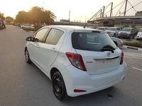 Toyota Yaris 2012 Toyota yaris 2012 Gcc Good condition
