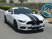 Ford Mustang 2017 Ford Mustang GT Premium, 5.0 V8 GCC with Warr...