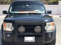 Land Rover LR3 2008 LR3 V8 HSE - 2008 GCC - Fully maintained - Ex...